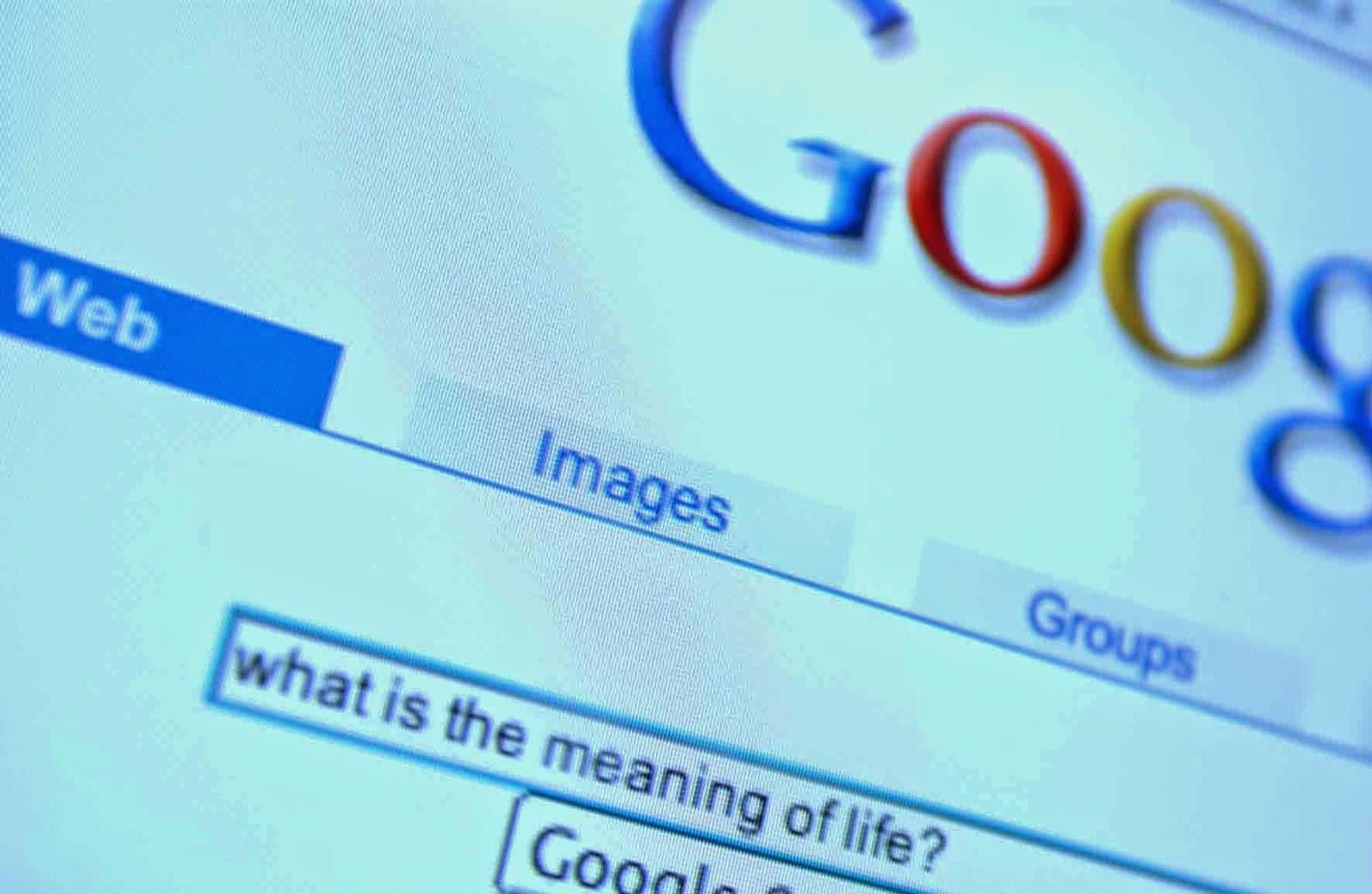 4 Search Engine Terfavorit Tahun 2014