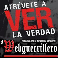 Periodico digital el Webguerrillero