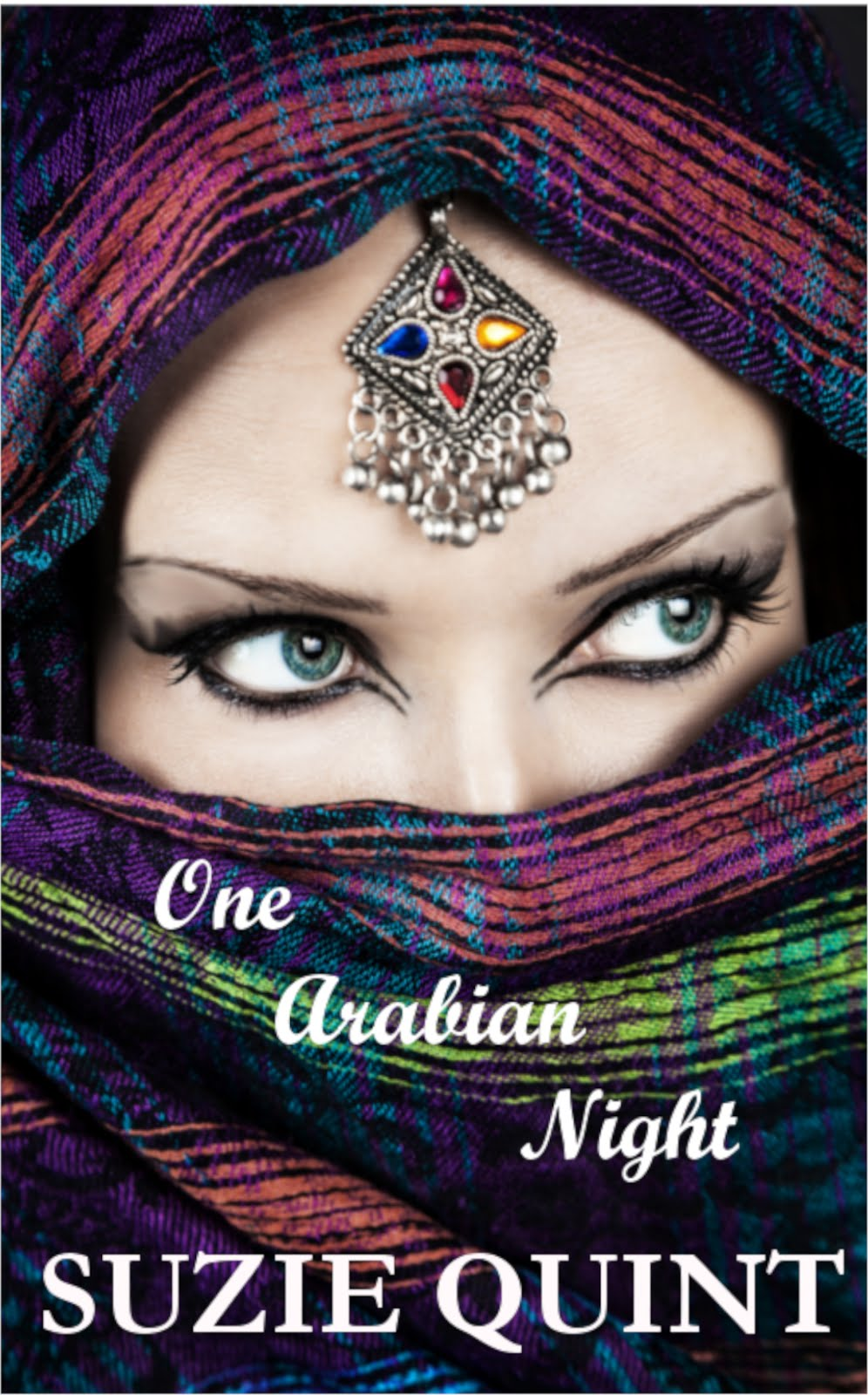 One Arabian Night