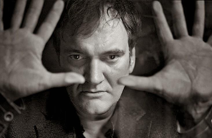 """Il nuovo film di Quentin Tarantino potrebbe essere un western, """"The Hateful Eight""""."""