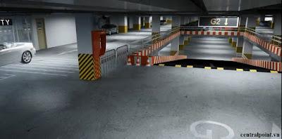 Hầm để xe