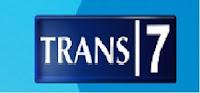 setcast|Trans 7 TV Live Online