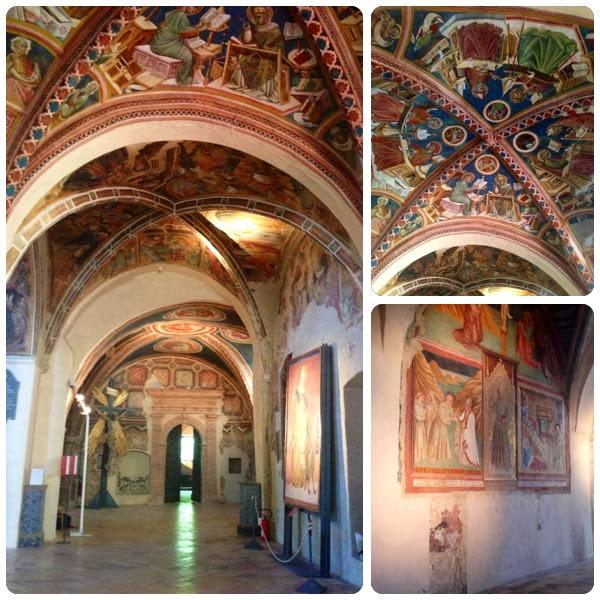 Museo de Montefalco