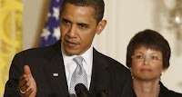 FBI Files: Obama Top Advisor Valerie Jarrett Tied To Obama Mentor Communist Frank Marshall Davis