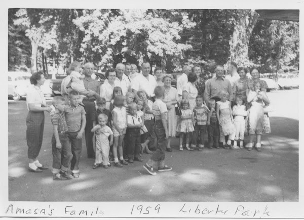 1959 ruionion , Liberty Park