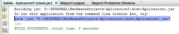 Proceso de compilación de un programa hecho en JAVA