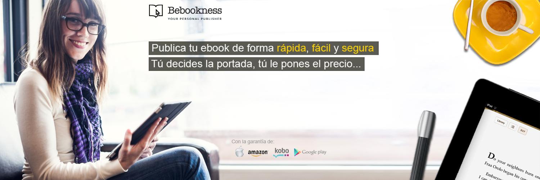 Como publicar un libro online
