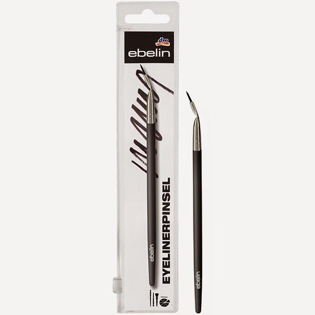 Ebelin Eyelinerpinsel