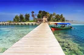 Wisata Pantai di Jakarta 2015