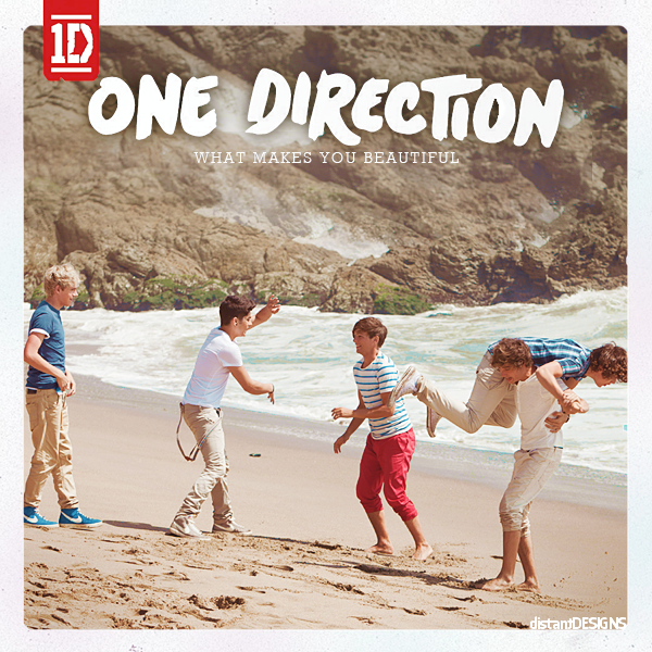 One Direction What Makes You Beautiful Pictures 3gp Music Videos for M...