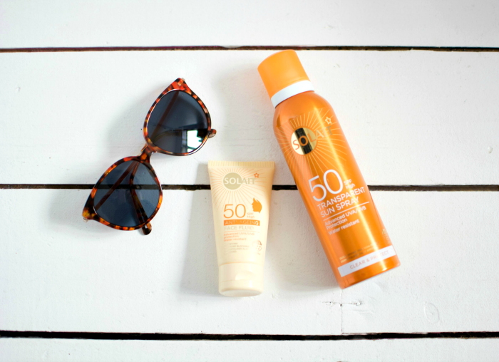 Superdrug Cruelty-Free Sunscreen