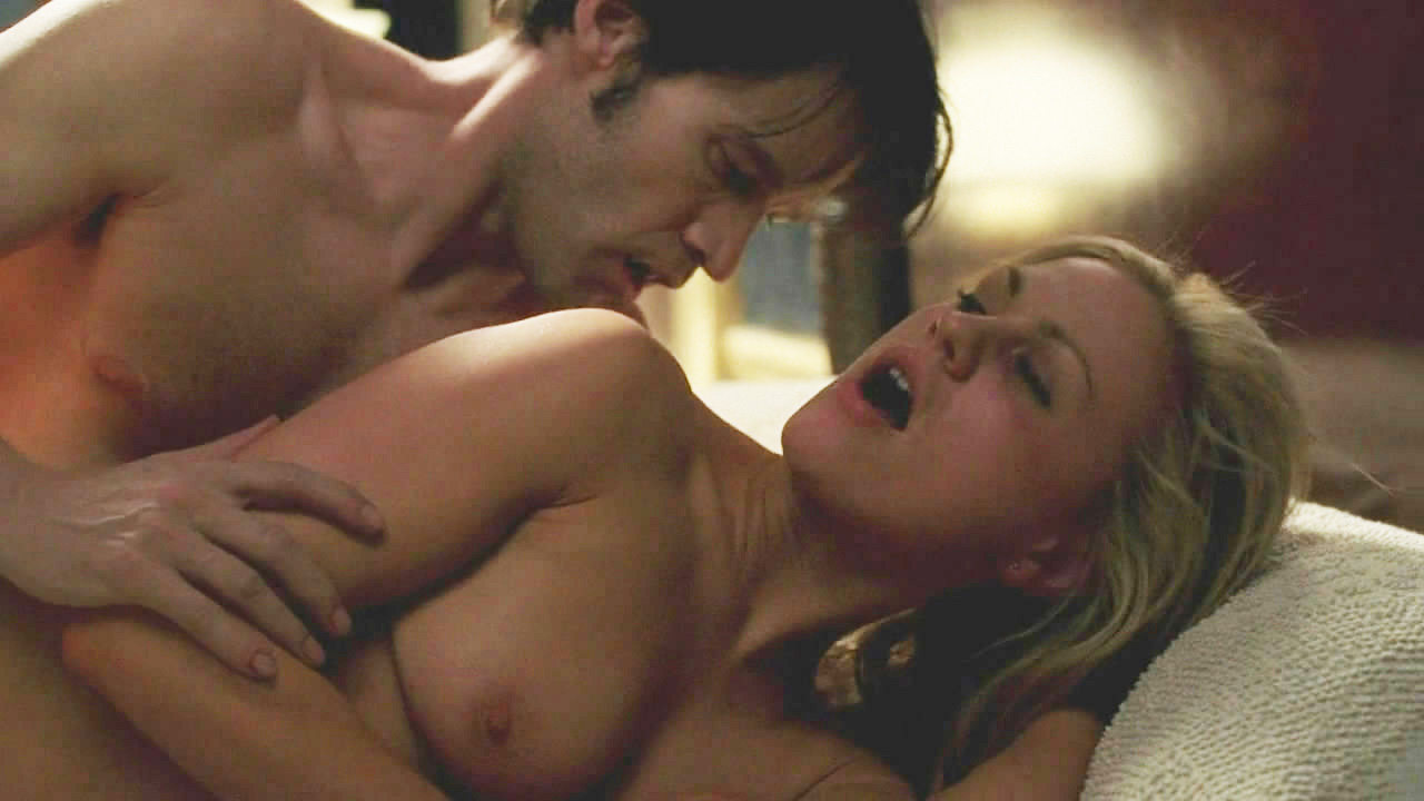 Mine the Anna paquin sex scene video that interfere