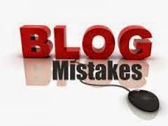 @BatteredHope  Don'ts of Blogging