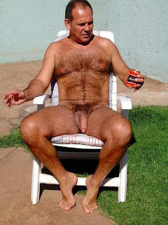 Nude exhibitionist men #13