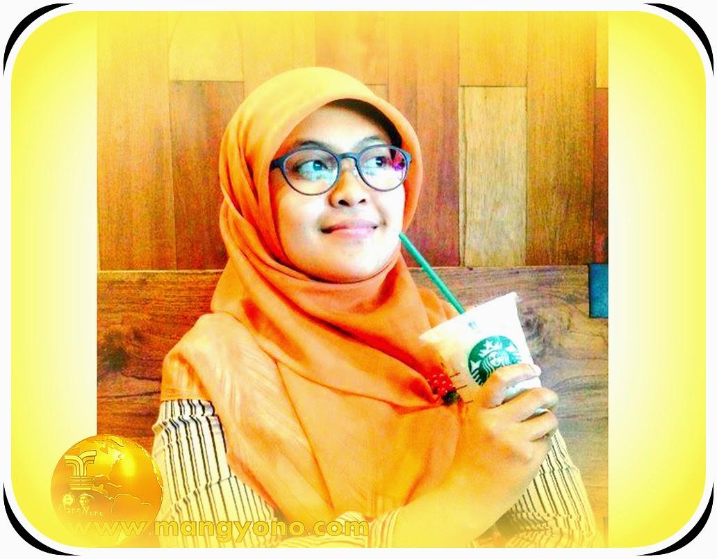 Dewiex'z Someo - Blogger dari Pamekasan, Madura