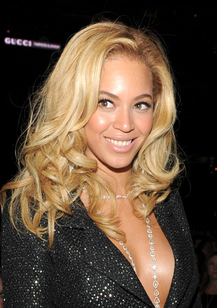 Beyonce's FULL Album Leaked Online; She Responds