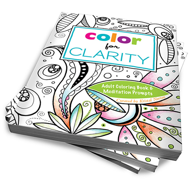Color For Clarity on Amazon!