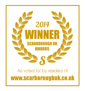 Scarborough UK Awards Winner