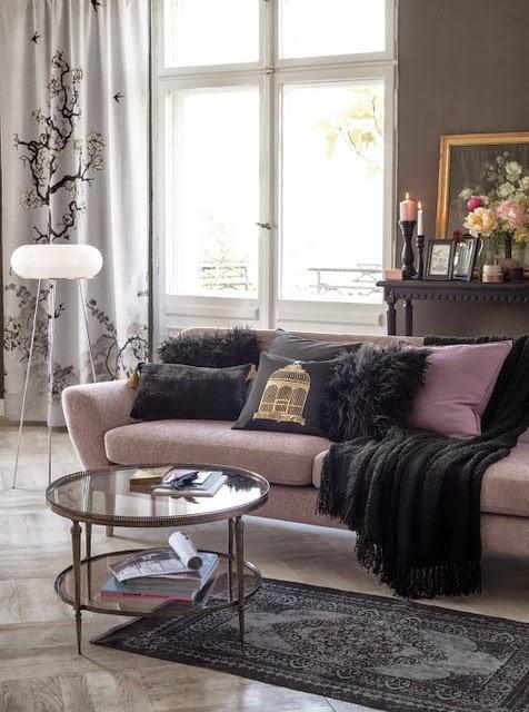 H&M Home Otoño 2014