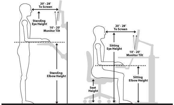 Mh Interior Ergonomics