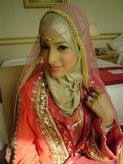 Arabian Wedding Photo Collection