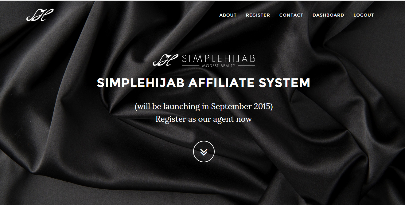 Jana pendapatan bulanan dengan affiliate tudung SIMPLEHIJAB !