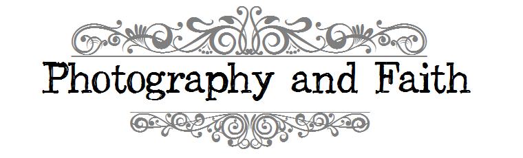 Photography and Faith