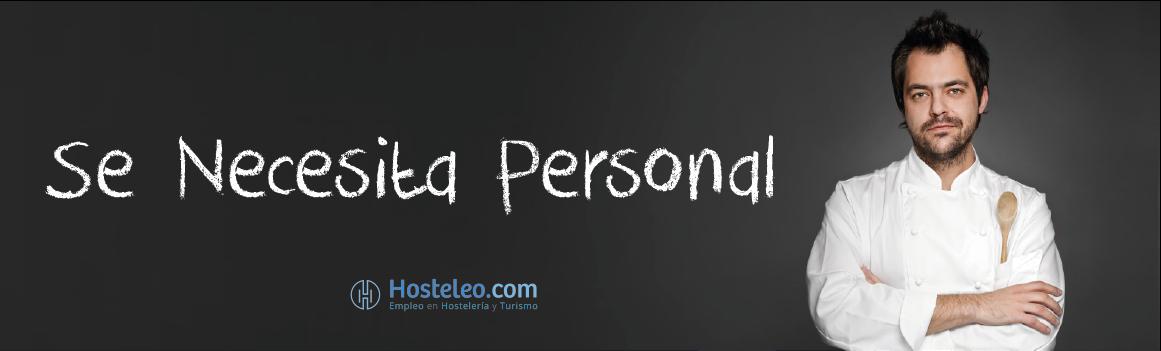 Se Necesita Personal