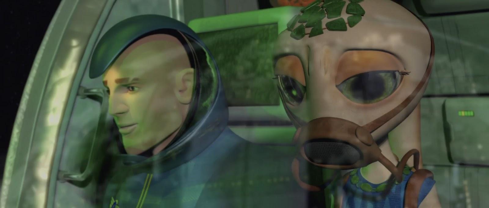 Batalla por Terra (2007) 1080p - Latino [Mega]