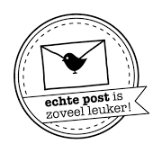 ik wil echte post