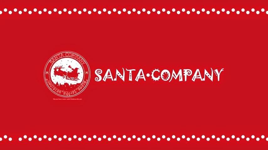 El 25 de Octubre se estrenará el anime Santa Company