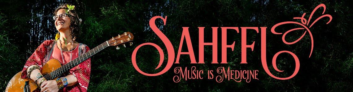 Sahffi