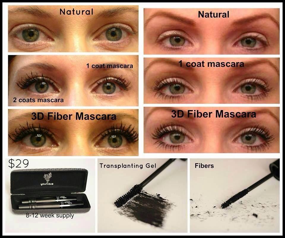 How To Get Longer Fuller Eyelashes I Heart Hair Inc