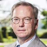 Eric Schmidt Everyone in the world will be connected in 2020