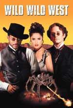 Las Aventuras de Jim West (1999) DVDRip Latino