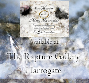 On Sale now at The Rapture Gallery, Harrogate (click below)