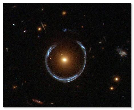 Las 6 cosas más extrañas descubiertas en el espacio