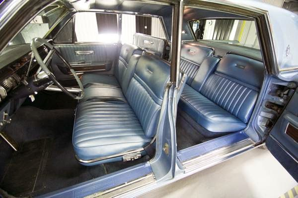 1965 Lincoln Continental Excellent Conditions Auto Restorationice