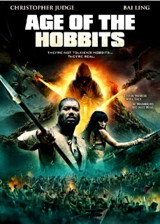 Ver Película Age of the Hobbits Online Gratis (2012)
