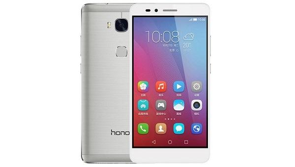 Harga dan Spesifikasi Huawei Honor 5X Terbaru