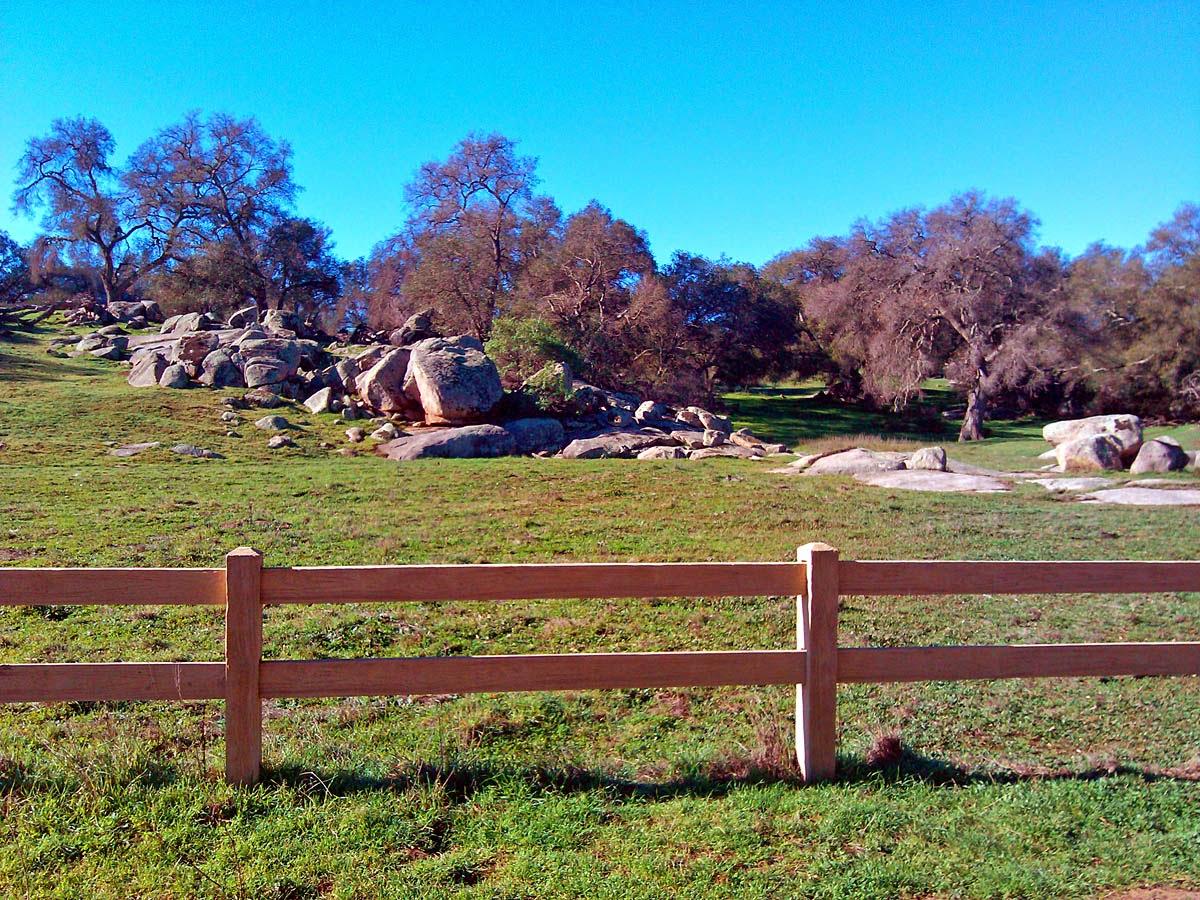 Ramona Grasslands Preserve