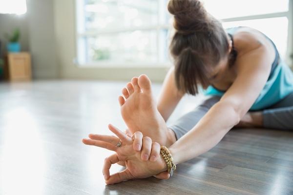 Tu Blog de Fisioterapia: Estiramiento de isquiotibiales