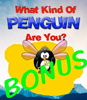 What Kind Of Penguin Are You?