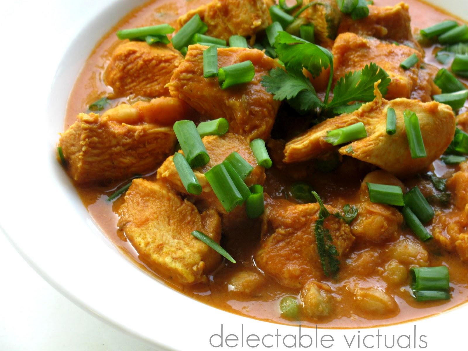 Butter Chicken (Chicken Tikka Makhani) Recipe — Dishmaps