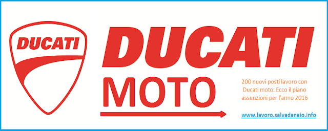 200-posti-lavoro-ducati-moto-assunzioni-2016