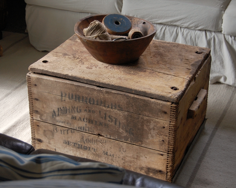 Old Wooden Shipping Crates Images