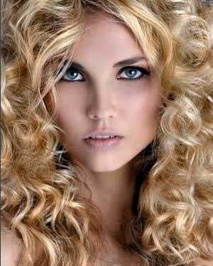 Peinados Cabello Rizado Suelto - 7 peinados cabello rizado en español YouTube