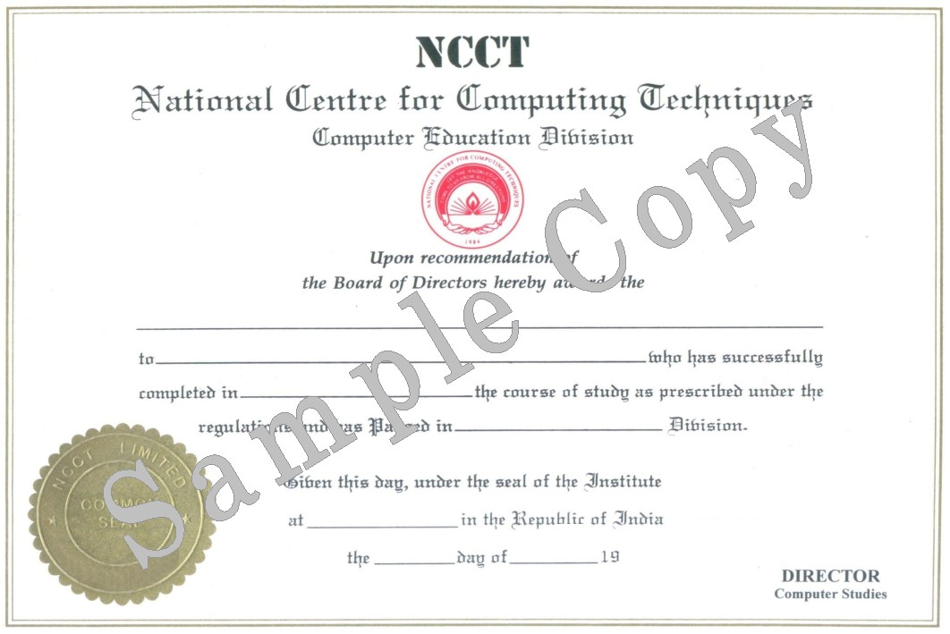 Ncct final year projects ieee projects 2013 ncct certificates we provide with samples yadclub Images