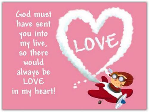 Popular Valentine's Day Quotes For Boyfriend