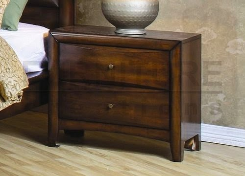 contemporary night stand model